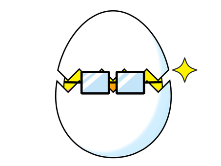 Smart wise egg