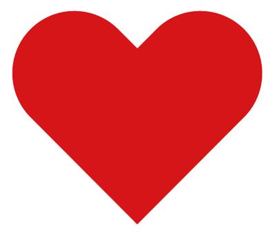 Heart 01 (Simple)