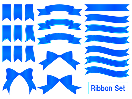 Ribbon set