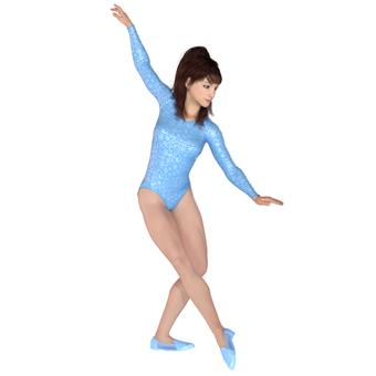 Gymnastics 07