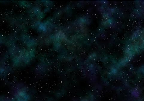 Starry sky image 6