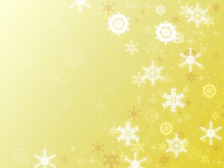 Crystalline 4 (yellow)
