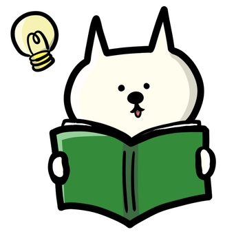 A cat to read