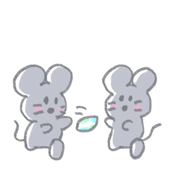 Mouse Rugby 01