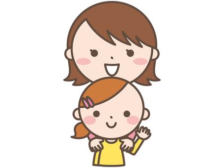 Family 12 Smile