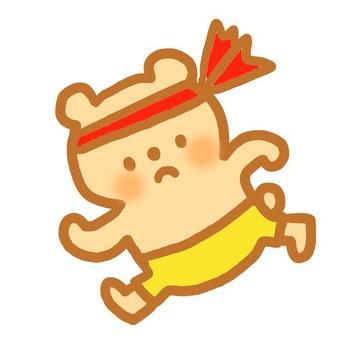 곰 운동회
