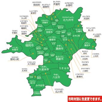 Fukuoka Prefecture