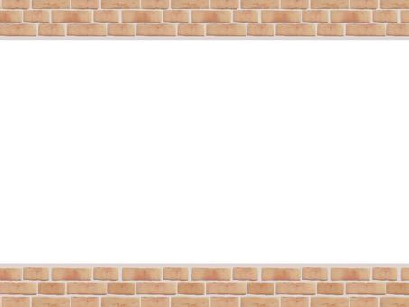 벽돌 프레임