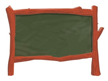 Black board board