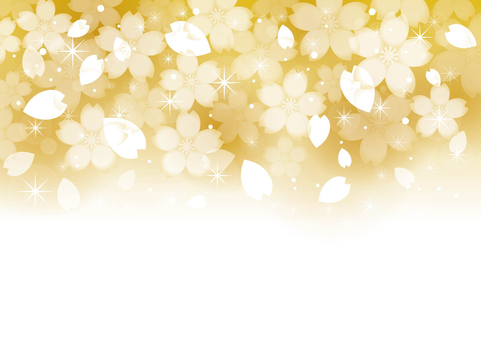 Cherry background material 10