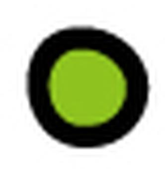 Overlapping tree (circle 4)