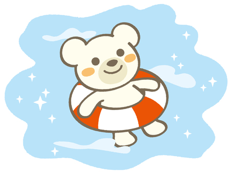 Little Bear 07 - Ocean A