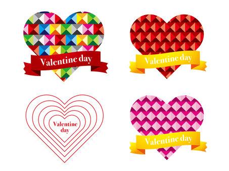 Valentine, chocolate 4