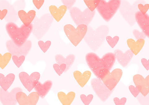 Background material 049 heart