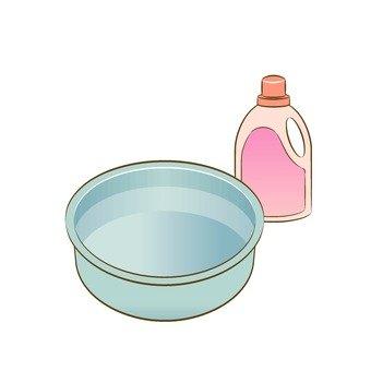 Hand washing 1