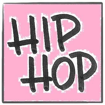 hip hop pip hop pink