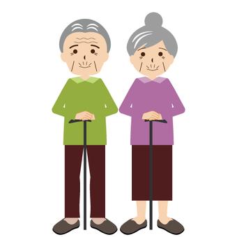 (Elderly Series) Elderly