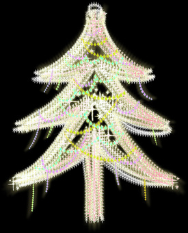 Christmas tree (illumination) 3