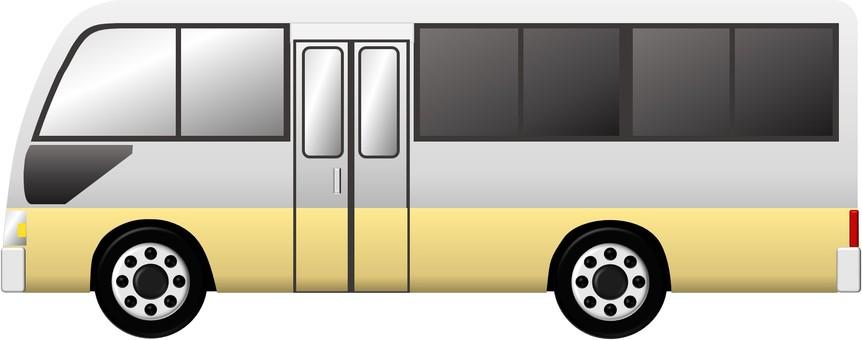 Shuttle bus ①