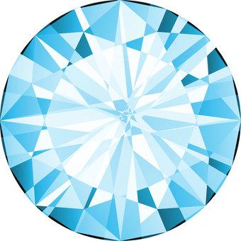 Jewelry (Aquamarine)