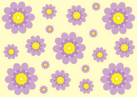 Wallpaper, flower