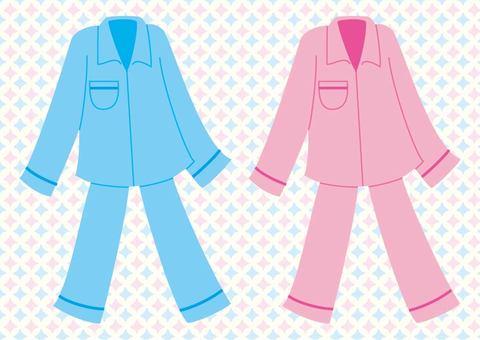 Pair Pajamas
