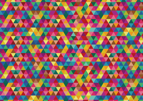 Background material multicolor