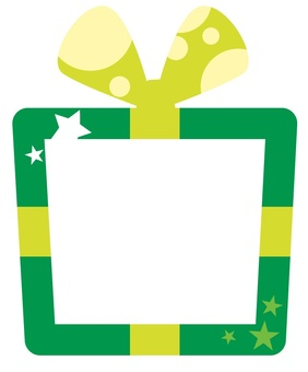 Present frame
