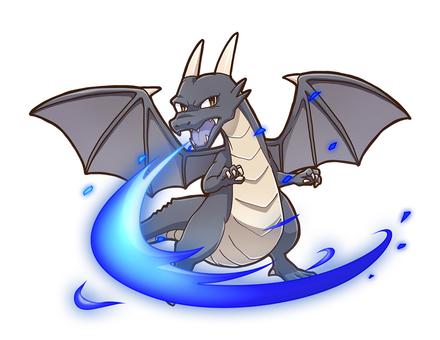 Dragon 01_G