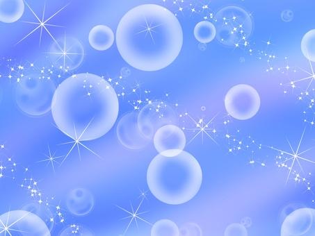 Soap bubbles 3, 1