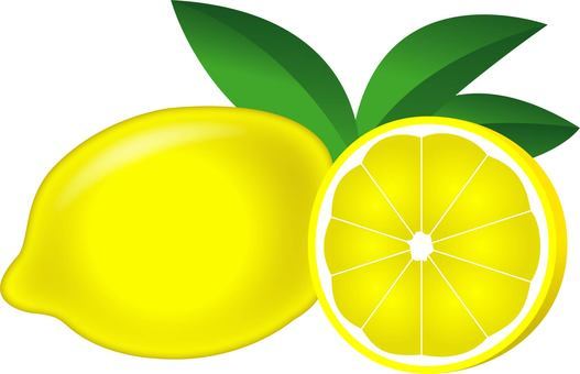 Lemon ~ Type F ~