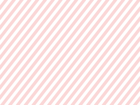 Diagonal stripe pattern background Pink