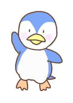 Penguin ②