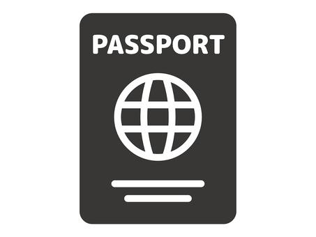 여권 아이콘