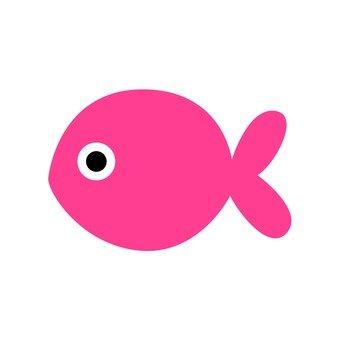 紅色的魚12
