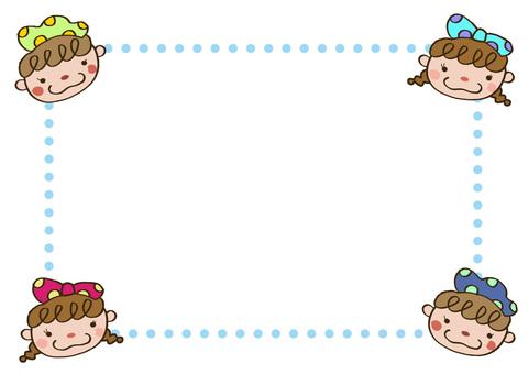 child_ Child background