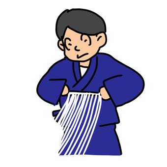 Noodle craftsman