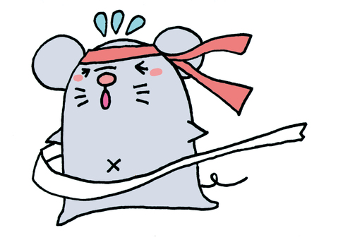 Goal mouse