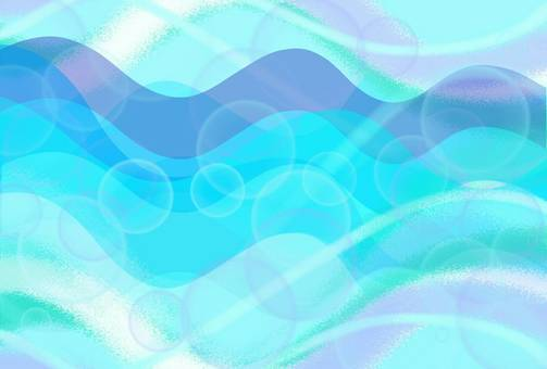 바탕 화면 바다 물
