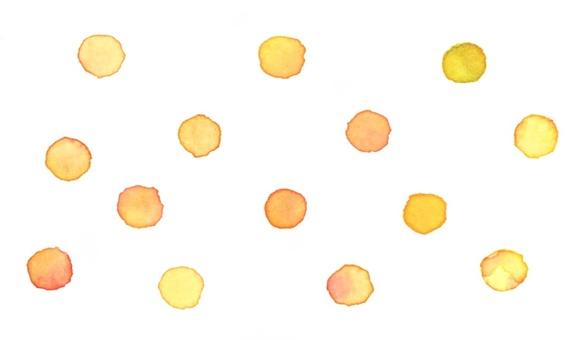 Water polka dot polka dots