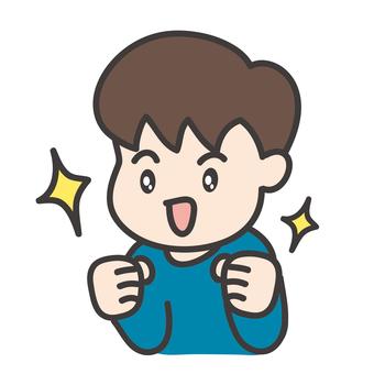 Wakuwaku _兒童