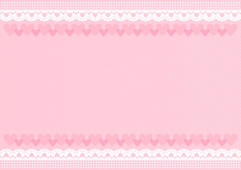 Valentine material 73