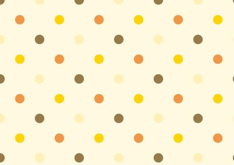 Dot ● Autumn Yellow
