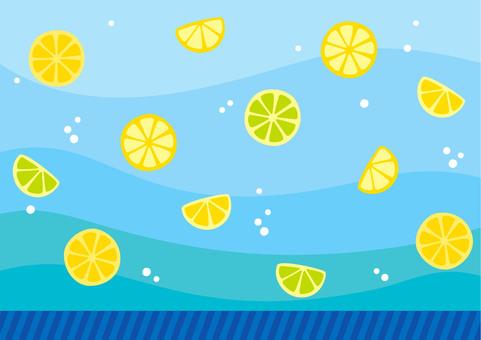 Background Lemon