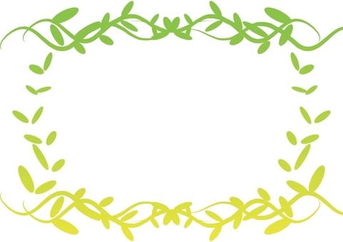 Grass frame 3
