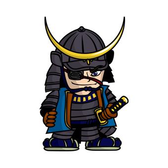 Masamune日期
