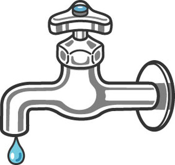 Water faucet trouble 4