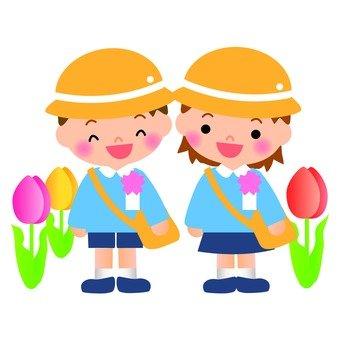 Friendly kindergarten 02