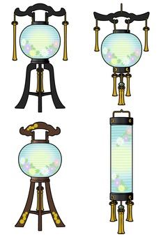 Lanterns - 003