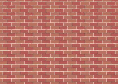 Brick wall (sideways)